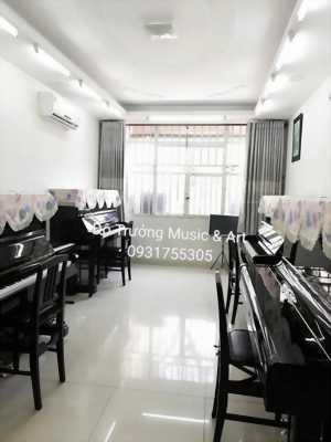 Cho thuê đàn Piano để tập đàn tại quận 6