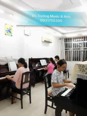 Khai giảng thường xuyên lớp Piano cho mọi lứa tại quận 6