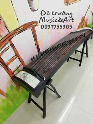 Chiêu sinh lớp Đàn Tranh ,Đàn Guzheng giá ưu đãi tại quận 6