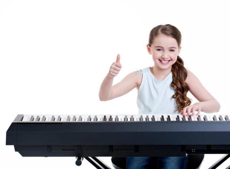Khóa học chơi đàn Organ tại HCM