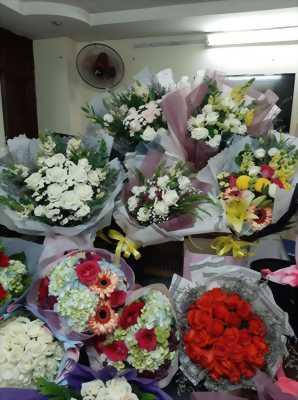Khóa học cắm hoa cơ bản tại TP. Hồ Chí Minh