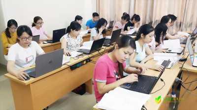 Đào Tạo Khai Hải Quan Điện tử - xuất nhập khẩu