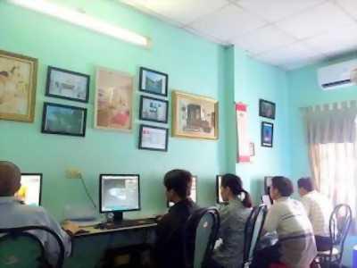 Khai giảng khóa học Lập Dự Toán TPHCM