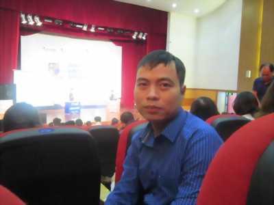 Giáo viên có kinh nghiệm dạy Toán tại Đại học, phổ thông