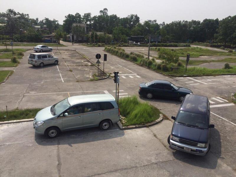 Kinh nghiệm chon trung tâm đào tạo lái xe ô tô uy tín