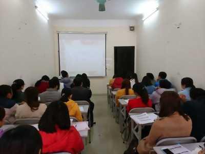 Khóa học xuất nhập khẩu tại Bắc Ninh