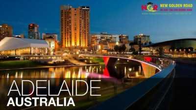 Trường trung học Tiếng Anh Adelaide – phát triển kĩ năng Tiếng Anh bài bản nhất