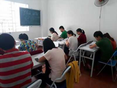 Khóa học bấm huyệt vật lý trị liệu tại nha Trang