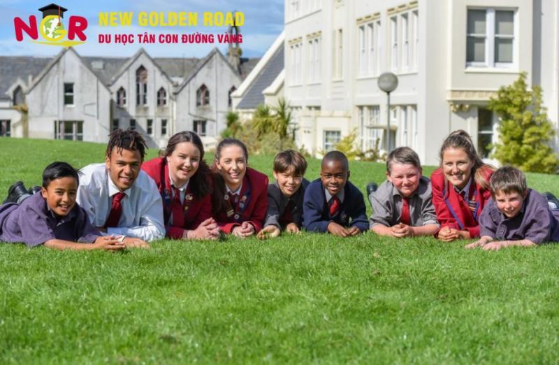 Du học New Zealand dễ dàng hơn bao giờ hết