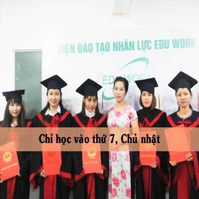 Tuyển sinh lớp sư phạm mầm non tại Quảng Ngãi