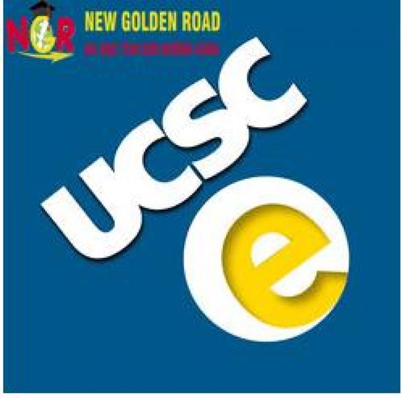 UCSC Silicon Valley Extension – Trường học danh tiếng trên thế giới về sự xuất sắc