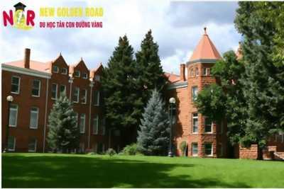 Du học đại học Northern Arizona với học bổng 10,000 USD/ năm