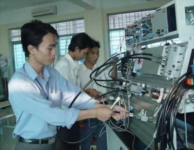 Đào tạo nghề điện công nghiệp