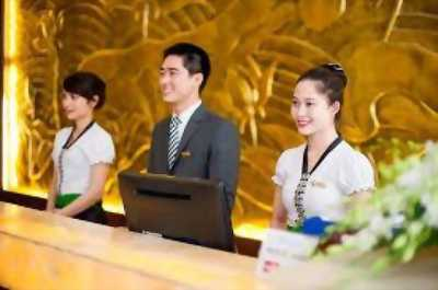 Học chứng chỉ quản lý nhà hàng khách sạn, lễ tân khách sạn