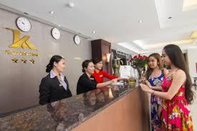 Lớp quản lý nhà hàng khách sạn tại cần thơ và các tỉnh