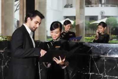 Đào tạo lớp quản lý nhà hàng khách sạn