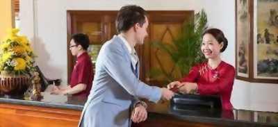 Học nghiệp vụ quản lý nhà hàng khách sạn ở  các tỉnh