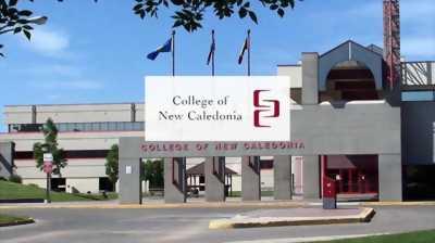 Trường Cao đẳng New Caledonia