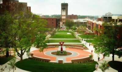 Học bổng trị giá $ 21,600 (500tr) tại Webster University Mỹ