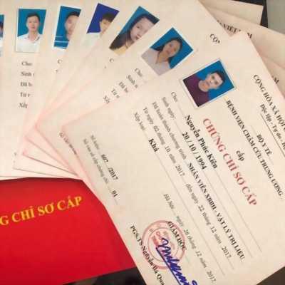 Đào tạo xoa bóp bấm huyệt - vật lý trị liệu tại Đà Nẵng