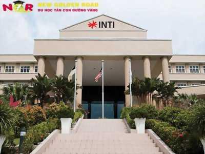 Du học hè trường ĐH INTI Malaysia với Du học Tân Con Đường Vàng