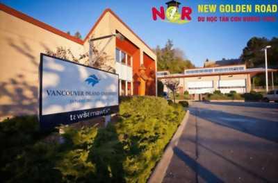 Trải nghiệm học tập tại Đất nước lá phong học phí giá rẻ với trường Vancouver Island University