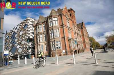 Trải nghiệm học tập tại thành phố xanh Sheffield, Anh Quốc