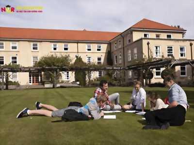 Du học phí hấp dẫn chỉ từ $18,000 trường đại học Quốc tế Florida cùng Du học Tân Con Đường Vàng