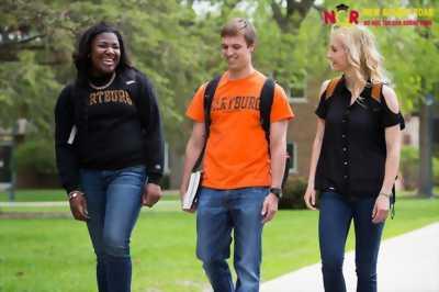 Du học trường Cao đẳng Wartburg với hơn 50 ngành học HOT cùng Du học Tân Con Đường Vàng