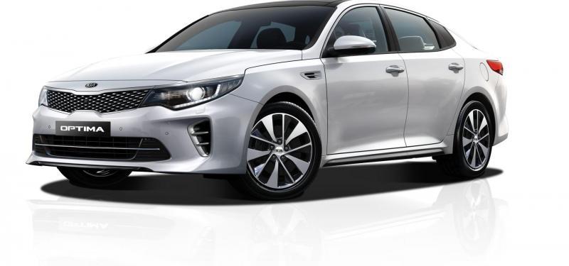 Những dòng sản phẩm nổi bật nhất của hãng xe ô tô Kia