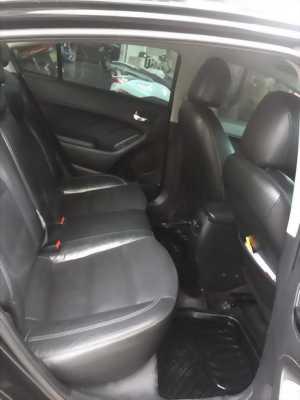 Cần bán xe KIA K3 mài đen 2013