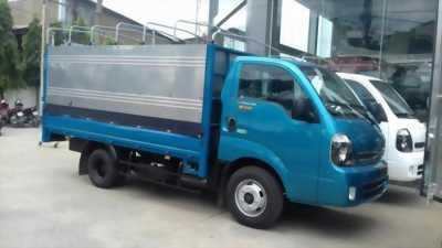 xe tải kia động cơ hyundai