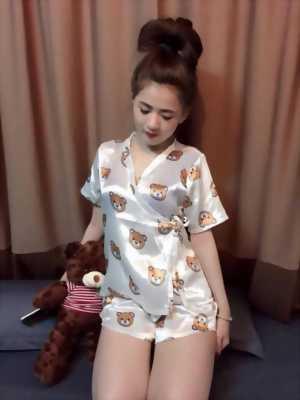 Kimono gấu 140k