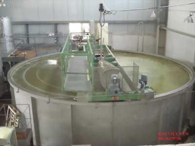 KLARICELL công nghệ tích hợp dụng xử lý nước