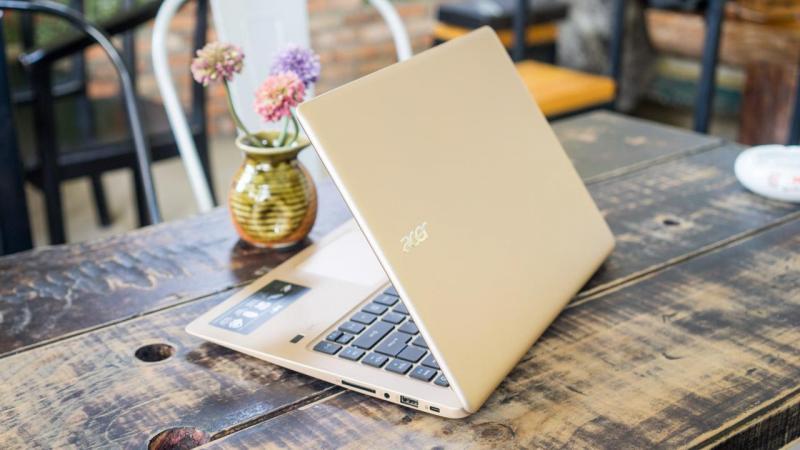 Laptop acer swift giá bao nhiêu 2017