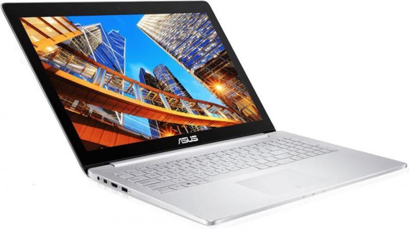 Asus zenbook pro ux501 giá bao nhiêu?
