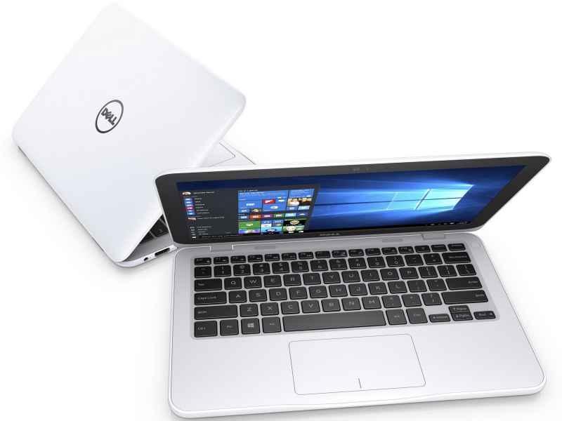 Đánh giá Dell Inspiron 11 3000 2 trong 1