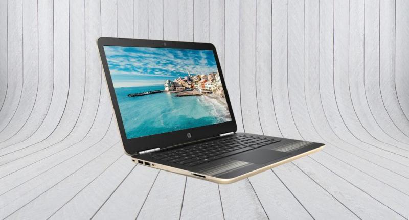 Những lý do nên mua laptop hp pavilion