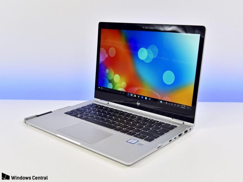 Tìm hiểu kỹ hơn về công nghệ bảo mật riêng tư của HP Sure View trong EliteBook x360