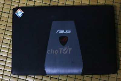 Laptop asus Intel Core i5 6300HQ 2.3GHz