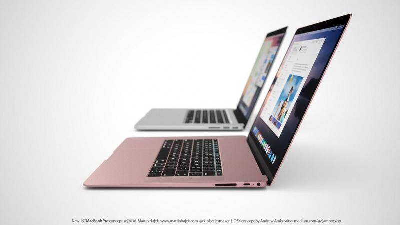 Bạn nên mua Macbook, Macbook Air hay Macbook Pro?