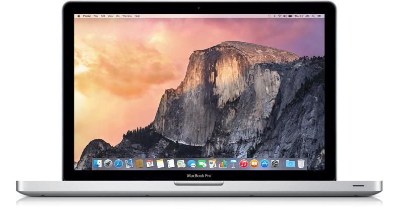 Đánh giá máy MacBook Pro 13-inch (Touchbar)