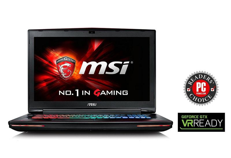 Chi tiết và đánh giá thông số laptop msi gt GT70 Dominator Pro