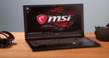 Đánh giá  MSI WS63VR 7RL