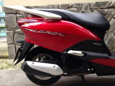 Bán xe Lead 110cc fi 2011 màu đỏ