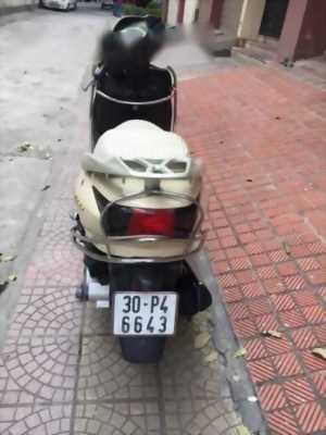 Cần thanh lý xe LEAD 110 Fi Nhập Hàn Quốc màu kem