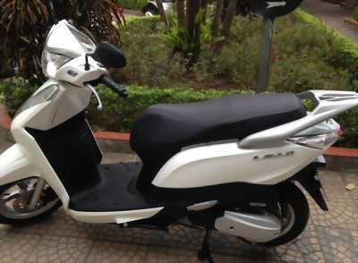 Honda lead 125 mầu trắng đăng ký cuối 2013 huyện tiên lãng