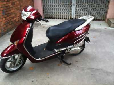 Honda lead 110 đỏ mận đời chót 2012 chính chủ huyện yên thành
