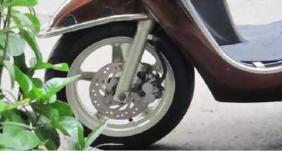 Lead fi 110cc màu nâu, chính chủ uy tín giá rẻ bất ngờ
