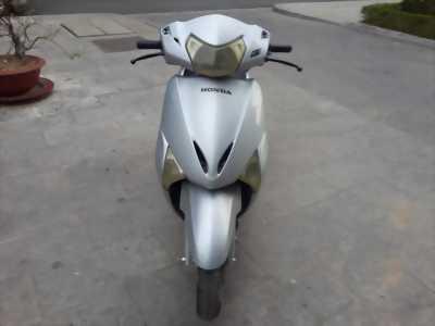 Honda Lead Fi chính chủ biển Hà nội đẹp Long lanh